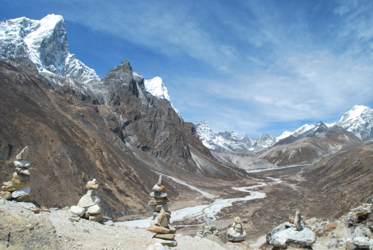 NEPAL, Andes - LIENS  invisible