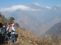 Plein la vue, Andes - news 12  Nepal invisible