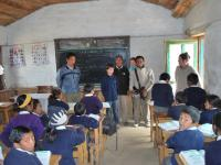 Mount Everest School, Andes - news 13  Nepal invisible